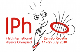 The Logo of IPhO2010