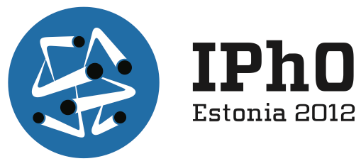 The Logo of IPhO2012