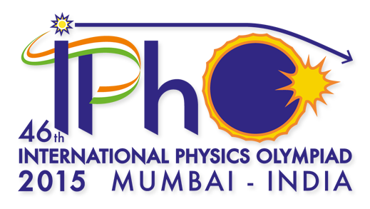 The Logo of IPhO2015