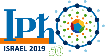 The Logo of IPhO2019